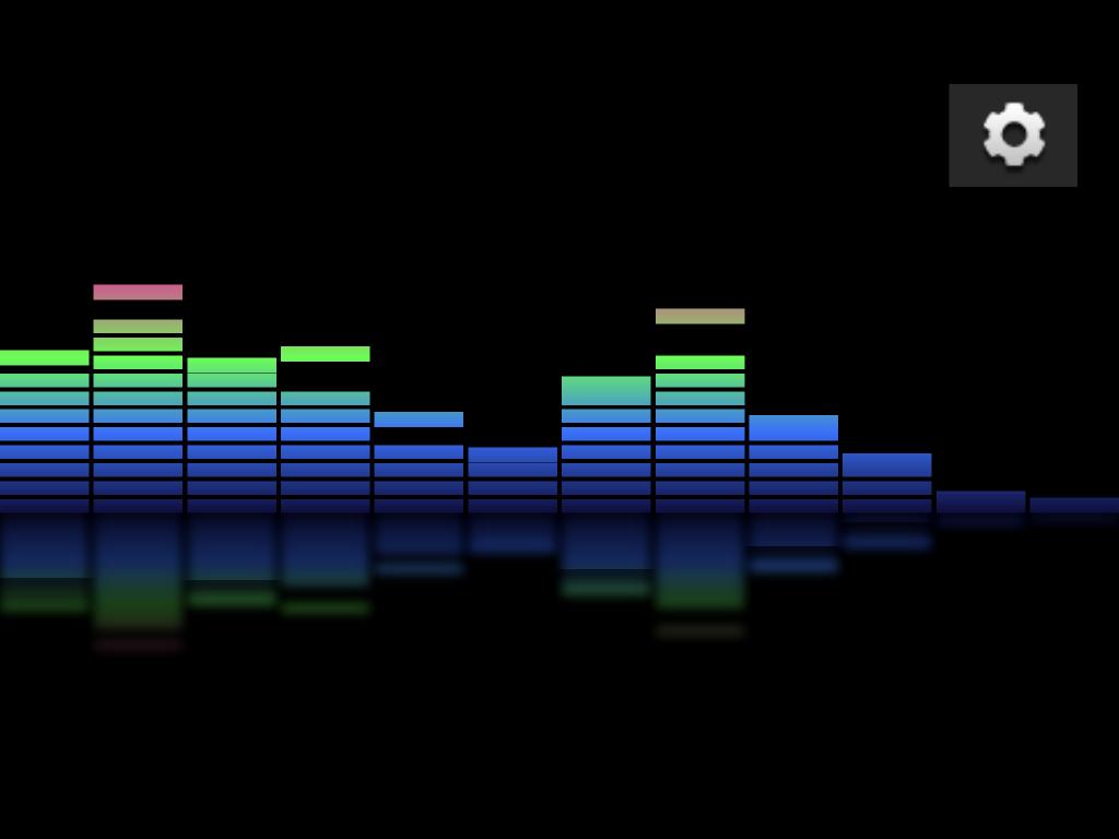 Images Of Eq Spectrum Winamp Circles