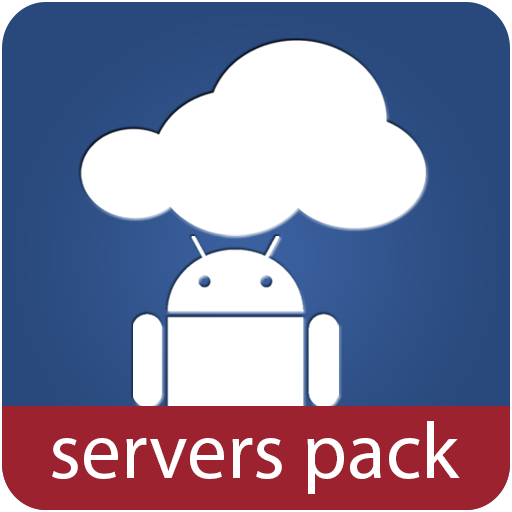 Servers Ultimate Pack D 工具 App LOGO-APP試玩