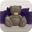 Funny Bears 3D Live Wallpaper icon