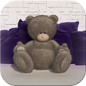 Funny Bears 3D Live Wallpaper