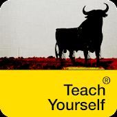 Spanish course: Teach Yourself