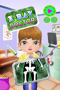 Arm Surgery Doctor on the App Store - iTunes - Apple