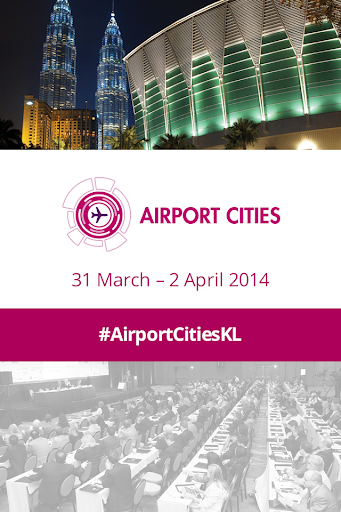 Airport Cities