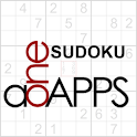 a1Apps SUDOKU logo