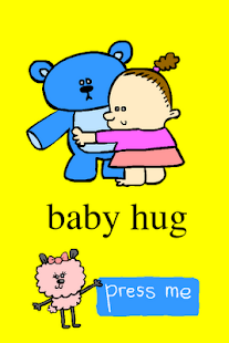 Polly Poodle BABY FLASHCARDS- screenshot thumbnail