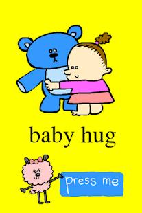 Polly Poodle BABY FLASHCARDS - screenshot thumbnail