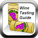 Wine Tasting Guide icon