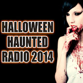Halloween Haunted Radio