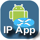IP App: The IPv4 calculator