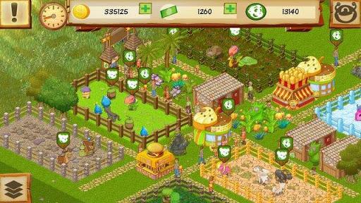 Fantasy Park Tycoon