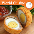World Cuisine Recipes