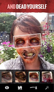 The Walking Dead Dead Yourself - screenshot thumbnail