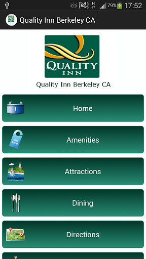Quality Inn Berkeley CA