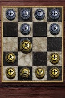 Screenshot of Tiddly Chess-small chess