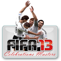 FIFA 13 Celebrations Masters icon