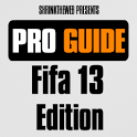 Pro Guide - Fifa 13 Edition icon
