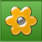 Blumen schicken icon