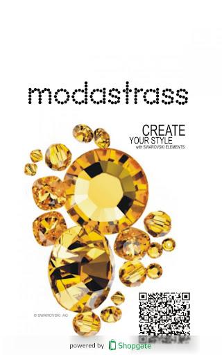 MODASTRASS jewelry stones