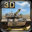 Battle Tank 3D Parking icon