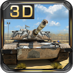 Battle Tank 3D Parking 1.1.0 Apk