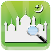 Masjid Finder (Mosques Finder)