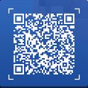 Skaner kodów QR icon
