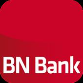 BN Bank Mobilbank