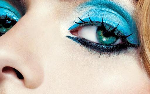 Make Up Eye Share