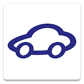 teilAuto Carsharing icon