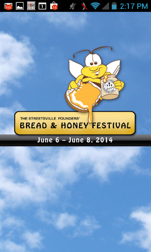 Bread Honey Festival