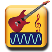 Guitar Music Analyzer Free