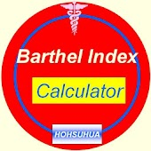 Barthel Index ( ADL ) Scoring
