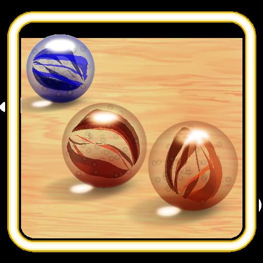 娛樂必備App|AC-VR Marbles LWP -FREE- LOGO-綠色工廠好玩App