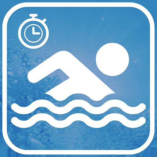 Nuoto Master LOGO-APP點子
