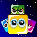Space Bloxx logo