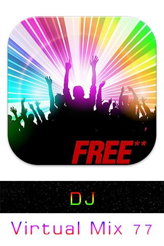 DJ Virtual Mix 77