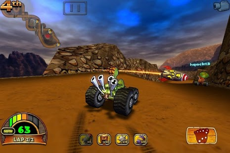 Tiki Kart 3D Screenshot 13