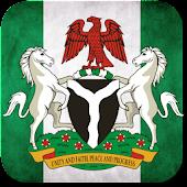 Naija Flag Live Wallpaper