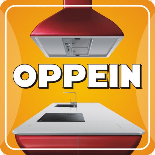 OPPEIN HOME GROUP INC. HD LOGO-APP點子