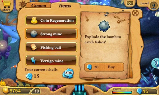 Fishing Diary 1.2.0 screenshots 13