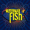 AlternaFISH Radio logo