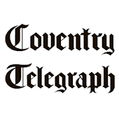 Coventry Telegraph Newspaper