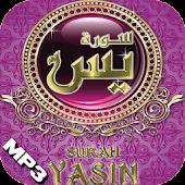 Bacaan YASSIN - MP3