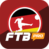 FTBpro - Bundesliga Edition