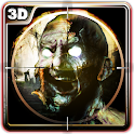 Dead Zombies Shooter icon