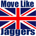 Move Like Jaggs icon