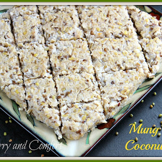 Mung Bean Milk Recipes.