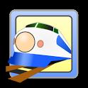 新幹線ゲームⅡ icon