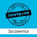 Szczawnica – miasto i okolice logo
