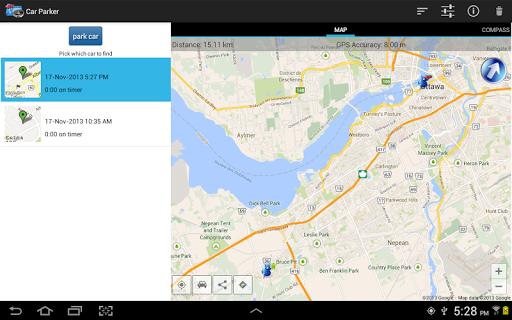 玩免費交通運輸APP|下載汽車帕克 app不用錢|硬是要APP